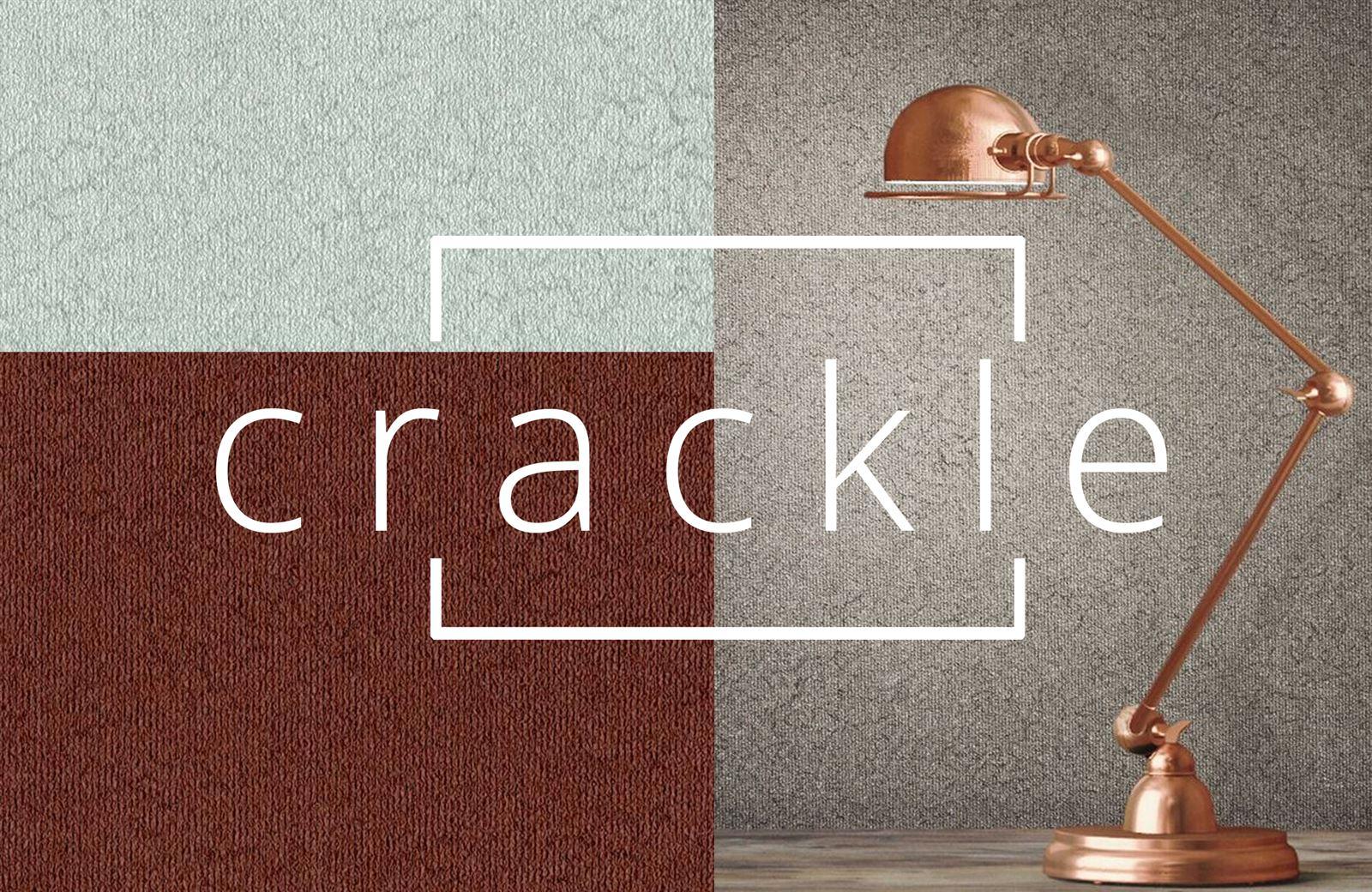 crackle for blog
