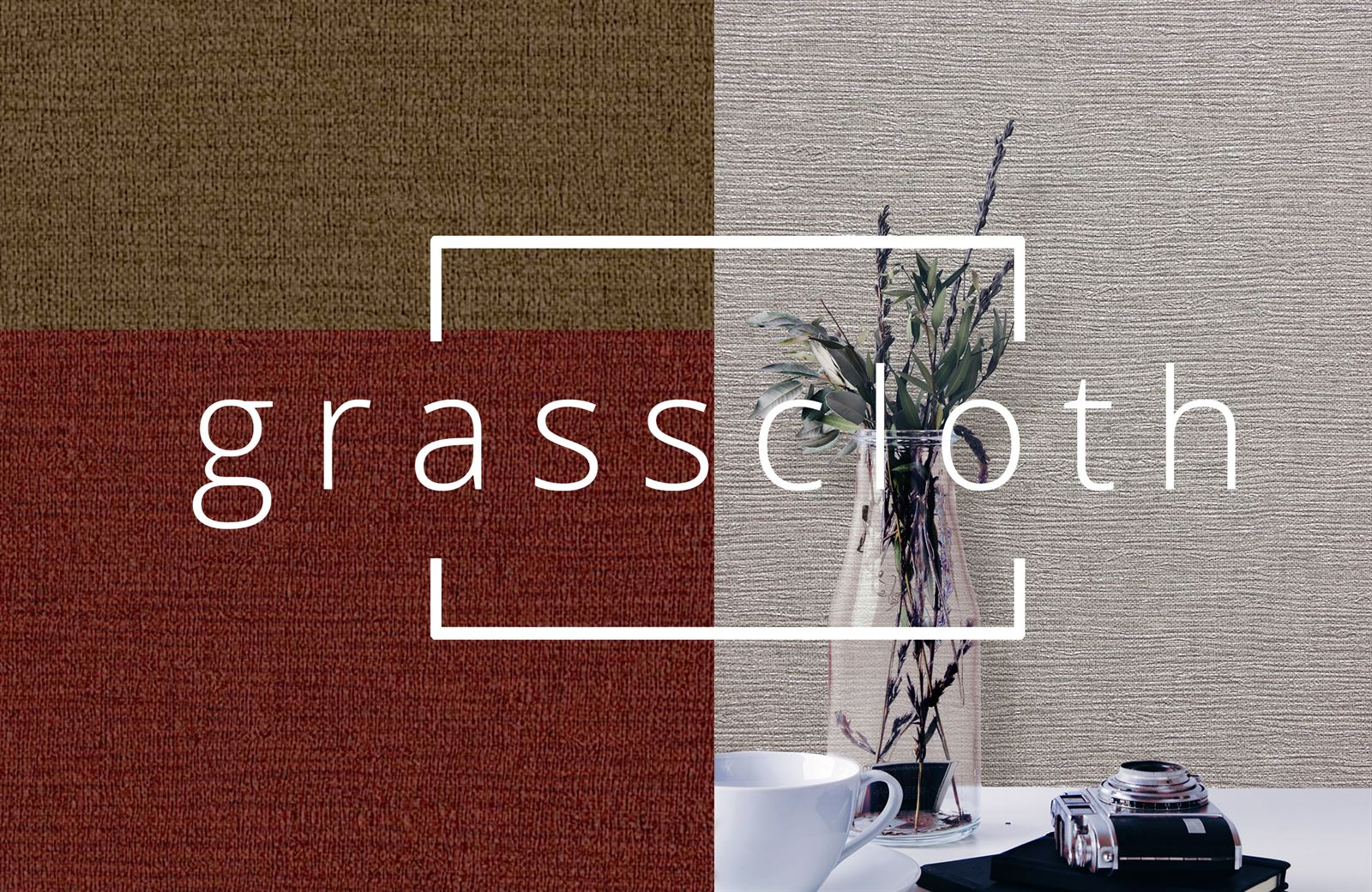 grasscloth for blog