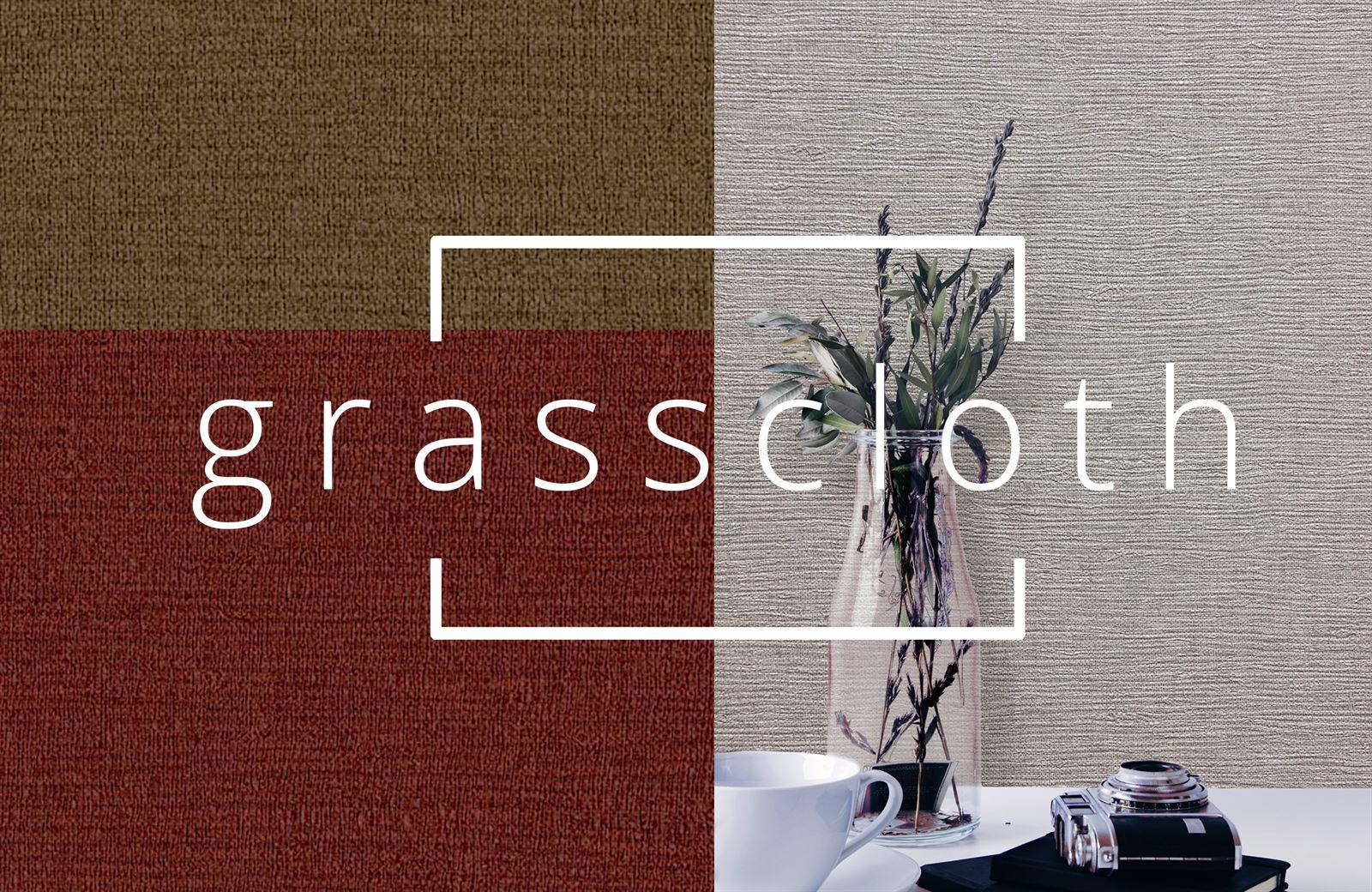 grasscloth for blog