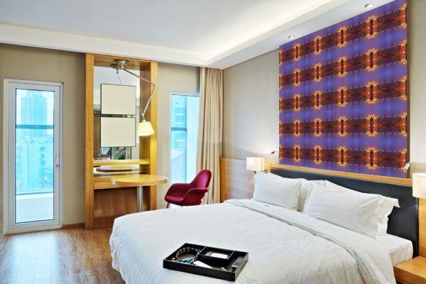 Shanghai Night New Room1