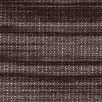 A rich brown textured linen wallcovering available in a rich dark brown colourway