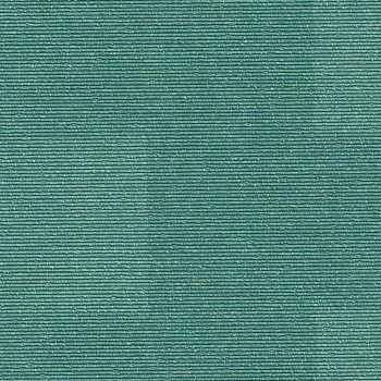 Cimbia is a ombre striped wallcovering with a lustre finish in a teal blue colourway