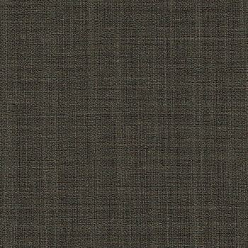 Ophir is textured embossed style linen wallcovering available in brown
