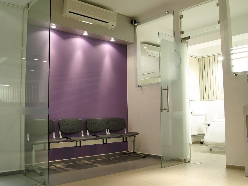 healthcare wallcoverings
